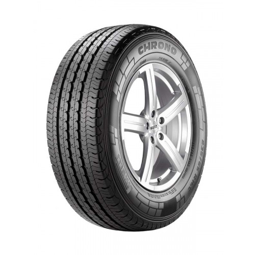 Pneu Pirelli Aro 15 Chrono 195/70R15 104R