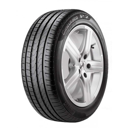 Pneu Pirelli Aro 16 P7 Cinturato 205/55R16  91W Run Flat
