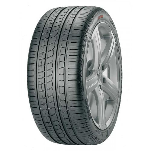 Pneu Pirelli Aro 20 P Zero Rosso 275/40R20 106Y