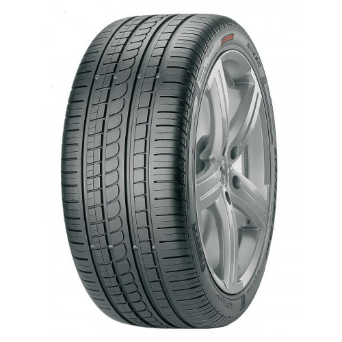 Pneu Pirelli Aro 19 P Zero Rosso 235/45R19 95W