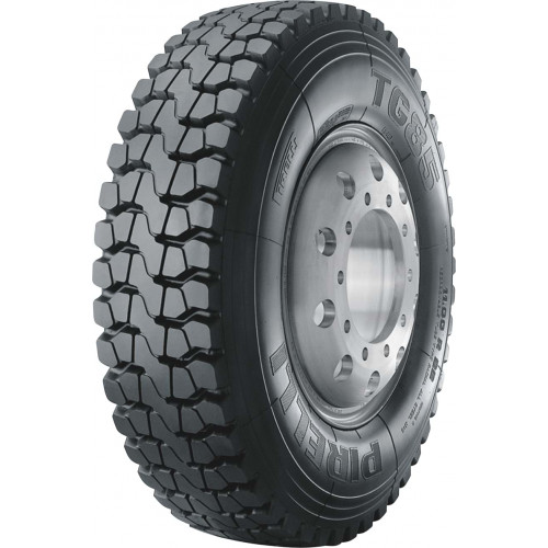 Pneu Pirelli TG85 275/80R22,5