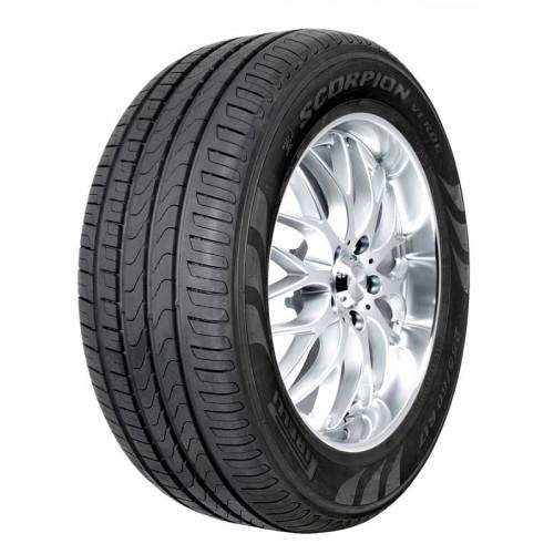 Pneu Pirelli Aro 20 Scorpion Verde 255/45R20 105W