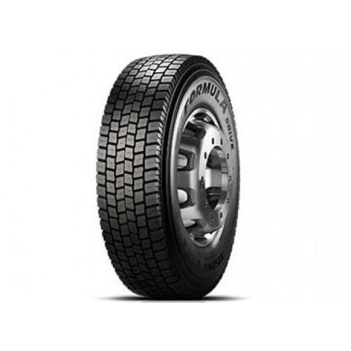 Pneu Pirelli Formula Trac II 295/80R22,5