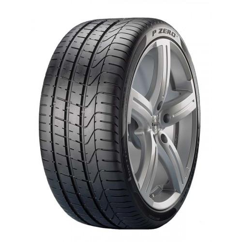 Pneu Pirelli Aro 19 P Zero 245/40R19 94Y Run Flat