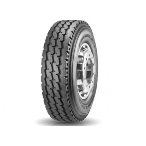 Pneu Pirelli Formular Driver G 295/80R22,5