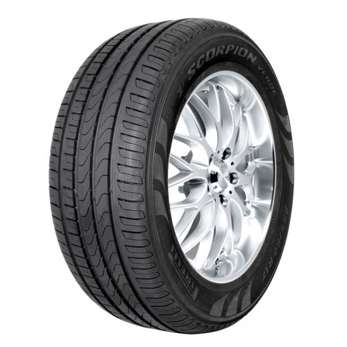 Pneu Pirelli Aro 20 Scorpion Verde 275/50R20 109W (MO)