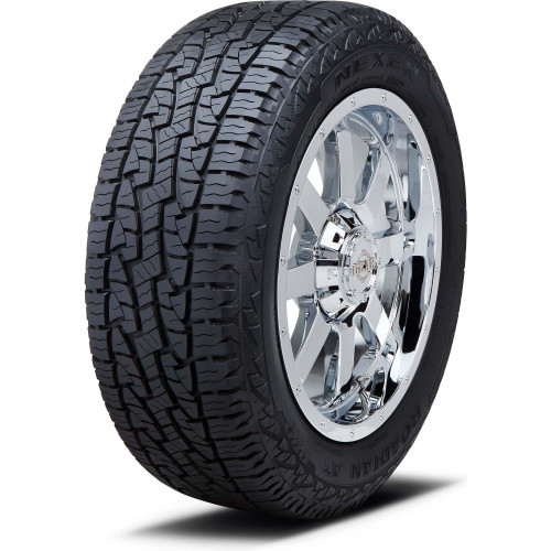Pneu Nexen Aro 15 Roadian AT RA8 LT235/75R15 104S