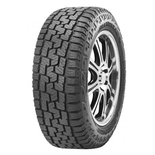 Pneu Pirelli 265  70r16 112t Scorpion All Terrain Plus