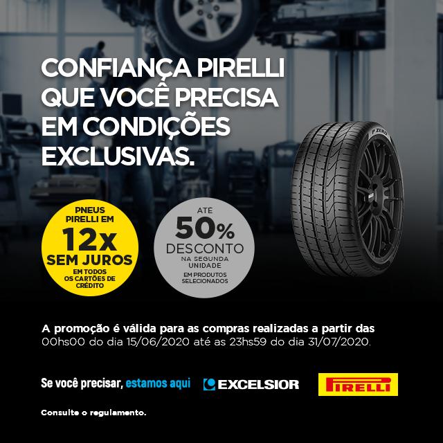 promo pirelli 06/2020